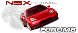 NSX Prime - Powered by vBulletin