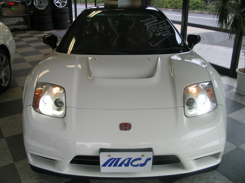 2004 Nsx R For Sale Really