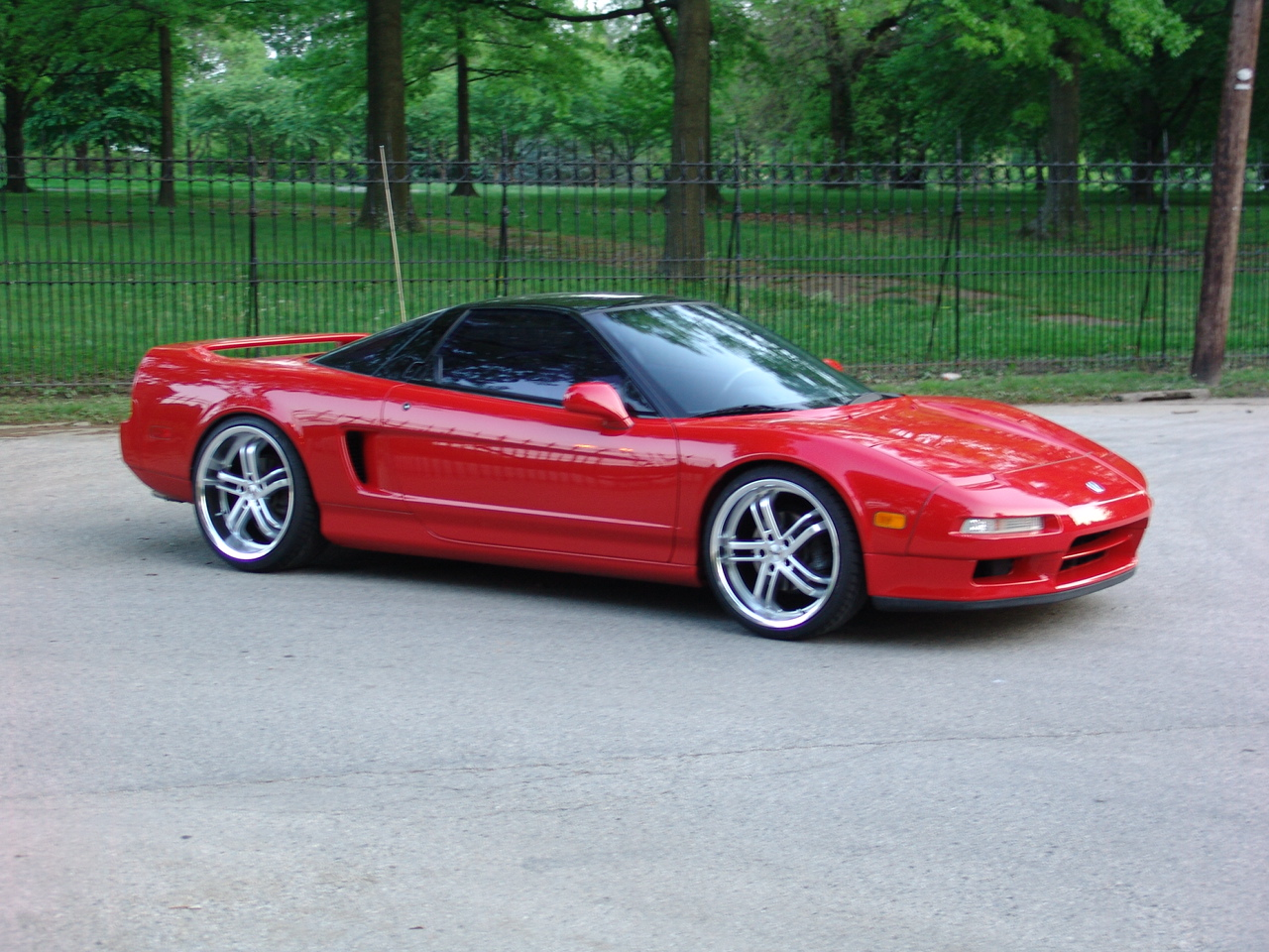 Used Acura Nsx For Sale >> TSW 19/20 Wheels, rear 20x10 front 19x8 - Falken ZR- NEW CONDITION