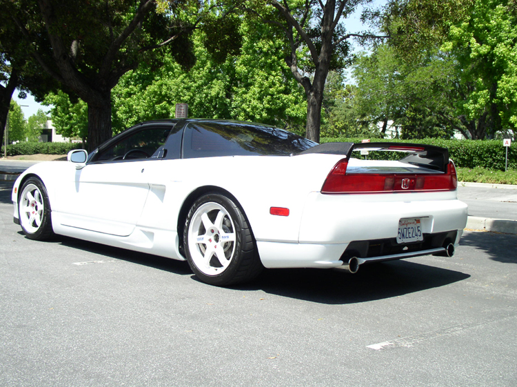 Nsx For Sale