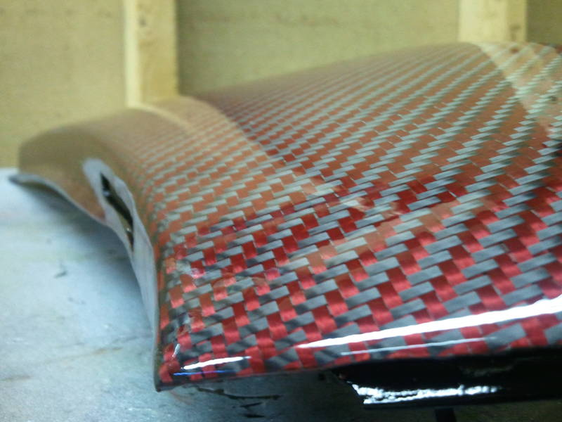 Diy Carbon Fiber Wrapping Skinning