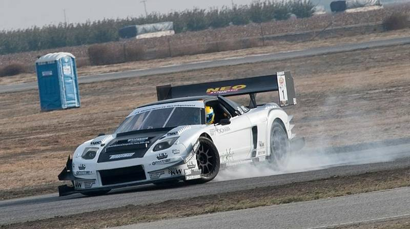 the nsx is now the fastest time attack car in the united states. Black Bedroom Furniture Sets. Home Design Ideas